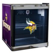 Minnesota Vikings 1.8 ct. ft. Refrigerated Beverage Center
