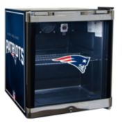 New England Patriots 1.8 ct. ft. Refrigerated Beverage Center