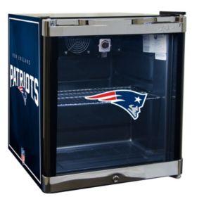 New EnglandPatriots 1.8 ct. ft. Refrigerated Beverage Center