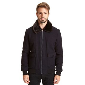 Men's Excelled Bomber Jacket
