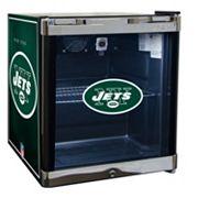 New York Jets 1.8 ctft. Refrigerated Beverage Center