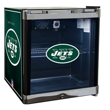 New York Jets 1.8 ct. ft. Refrigerated Beverage Center