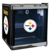 Pittsburgh Steelers 1.8 ct. ft. Refrigerated Beverage Center