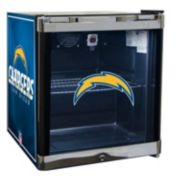 San Diego Chargers 1.8 ct. ft. Refrigerated Beverage Center