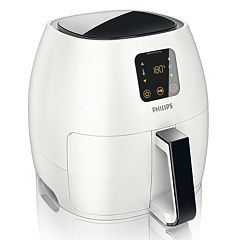 As Seen on TV Philips Avance Collection Digital XL Air fryer