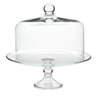 Food Network™ Glass Cake Dome