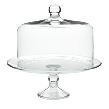 food network glass cake dome - Glass Cake Dome