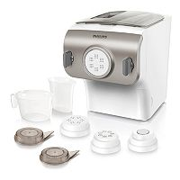 Deals on Philips Avance Collection Pasta Maker + Free $30 Kohls Cash