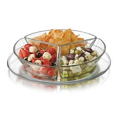 Food Network™ 3-pc. Sectional Server
