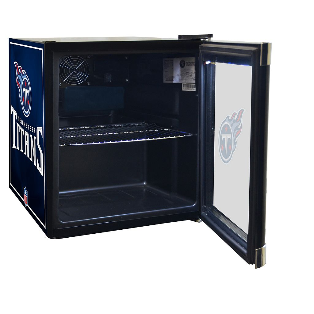 Tennessee Titans 1.8 ct. ft. Refrigerated Beverage Center