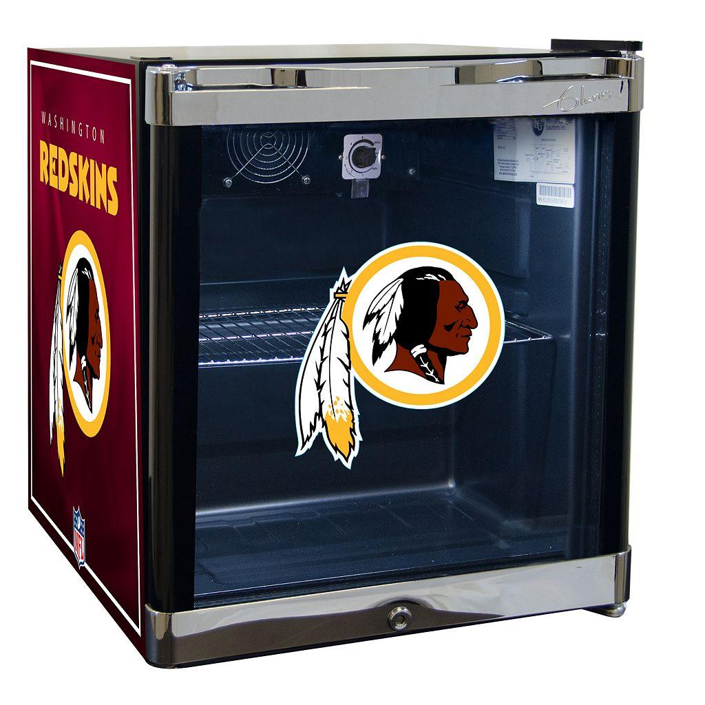 Washington Redskins 1.8 ct. ft. Refrigerated Beverage Center
