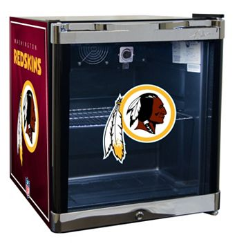 Washington Redskins 1.8 ct. ft. Refrigerated Beverage Center
