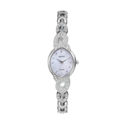 Seiko Women's Core Crystal Sta...