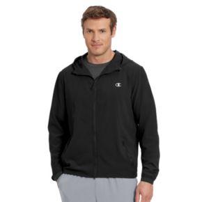 Men's Champion Vapor Performance Hooded Jacket