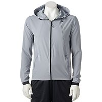 Men's Champion Vapor Performance Hooded Jacket