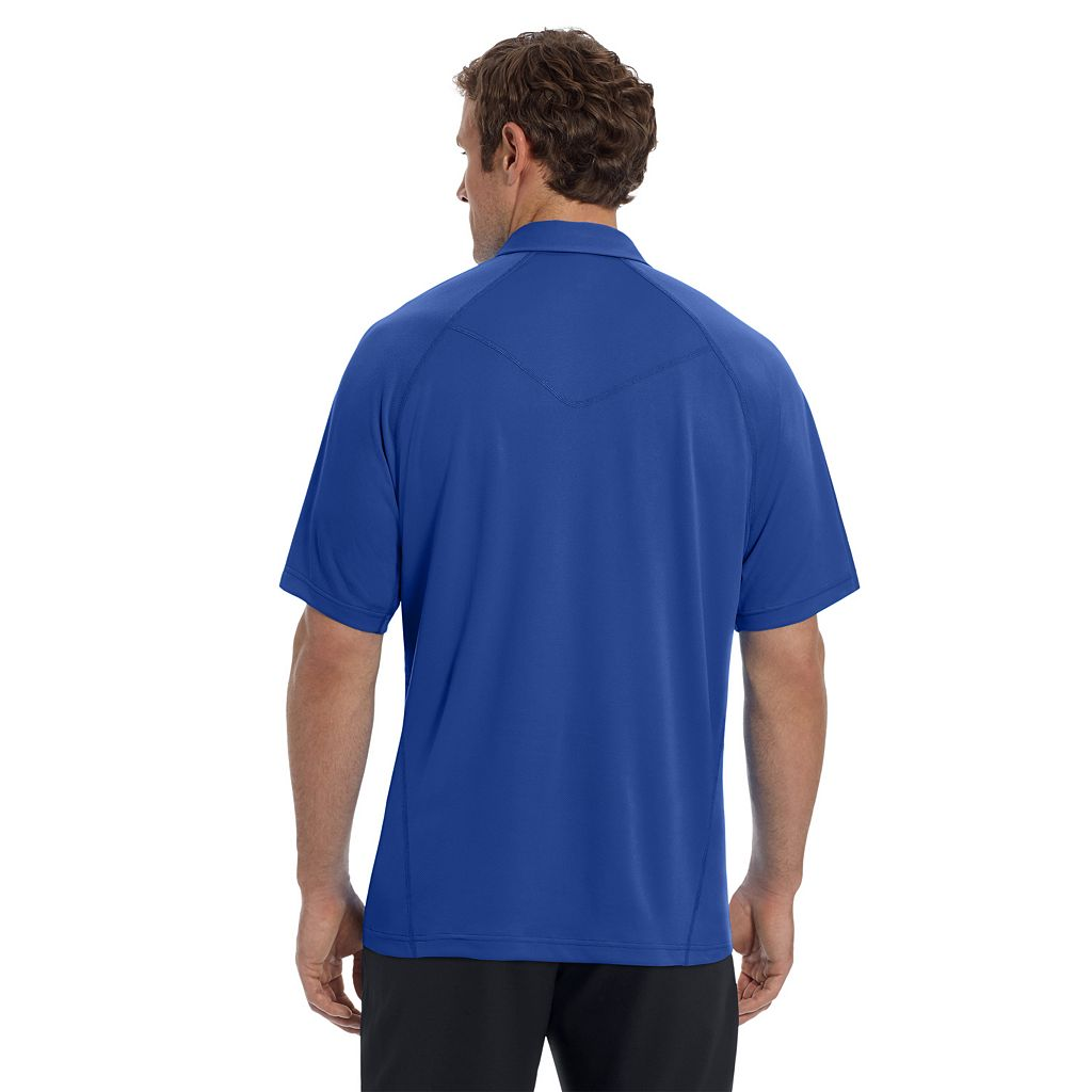Men's Champion Catalyst Polo
