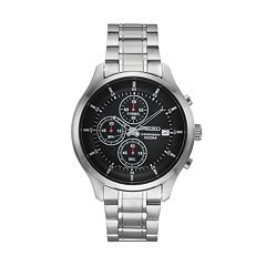 Seiko Men's Chronograph Watch - SKS539
