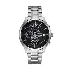Seiko Men's Chronograph Watch - SKS539