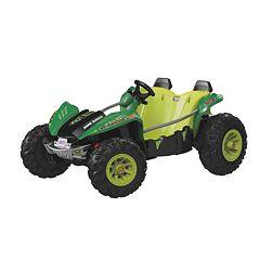 Power Wheels Teenage Mutant Ninja Turtles Dune Racer by Fisher-Price