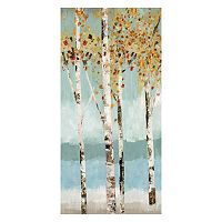 Artissimo Lookout III Canvas Wall Art