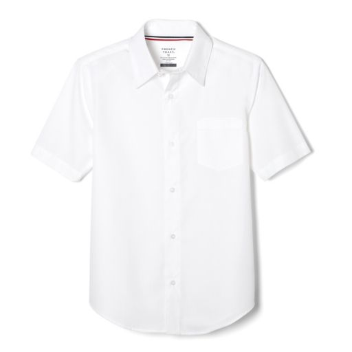 Boys 4-20 French Toast School Uniform Classic Dress Shirt