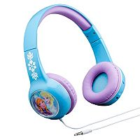 Disney's Frozen Elsa & Anna Light-Up Headphones