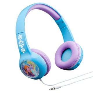 Disney's Frozen Elsa & Anna Light-Up Headphones