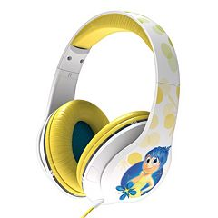 Disney / Pixar Inside Out Joy LED Color-Changing Headphones by iHome
