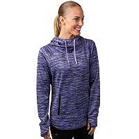 Women's Jockey Sport Space-Dyed Performance Hoodie