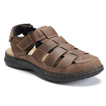 Croft & Barrow® Denny Men's Ortholite Sandals