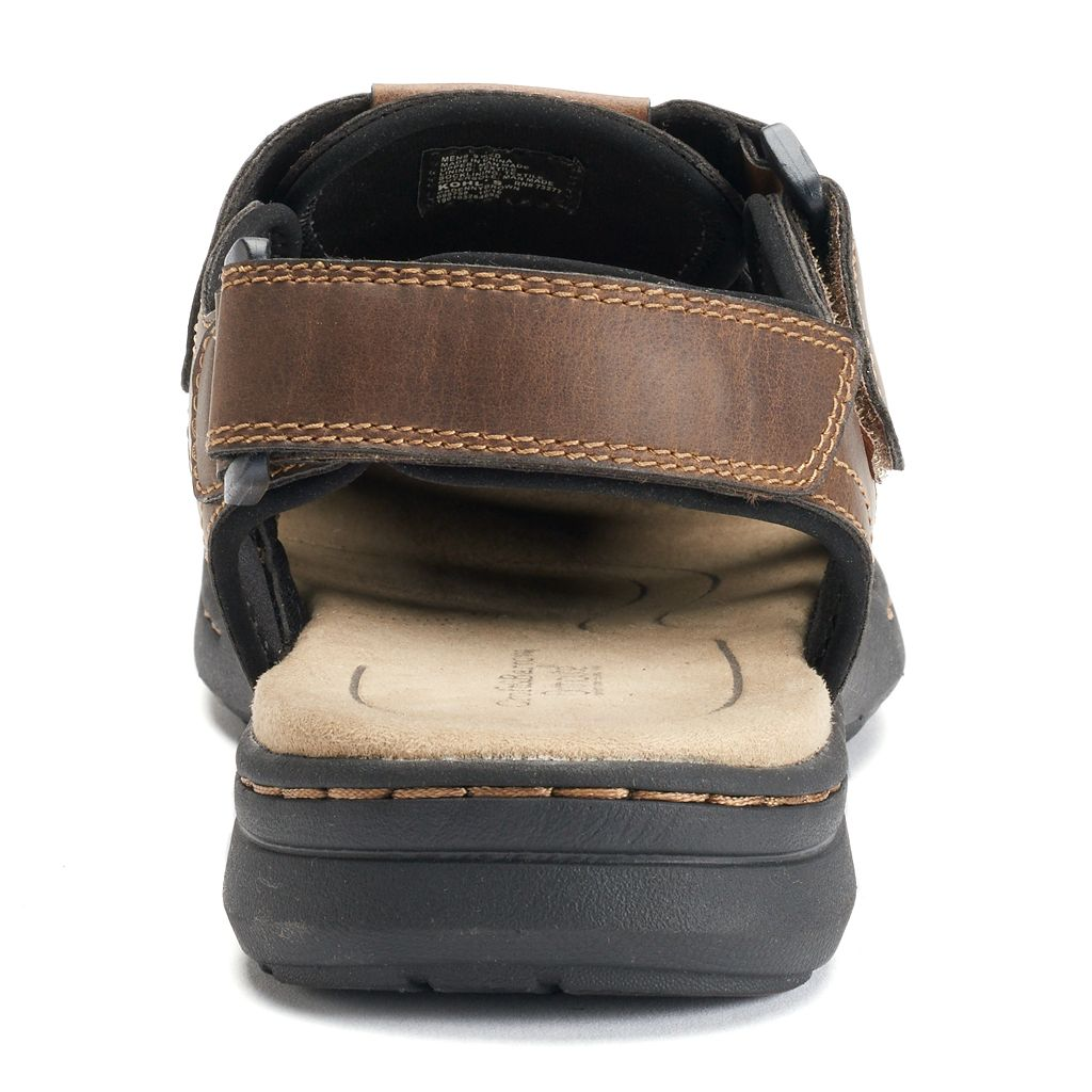 Croft & Barrow Denny Men's Ortholite Sandals