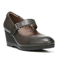 NaturalSoul by naturalizer Maritza Women's Mary Jane Wedges