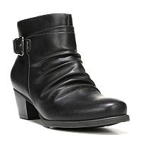 NaturalSoul by naturalizer Kevina Women's Ankle Boots