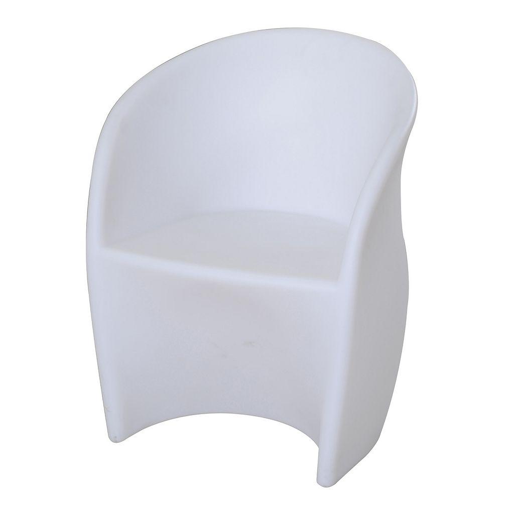 Sunjoy LED Patio Chair