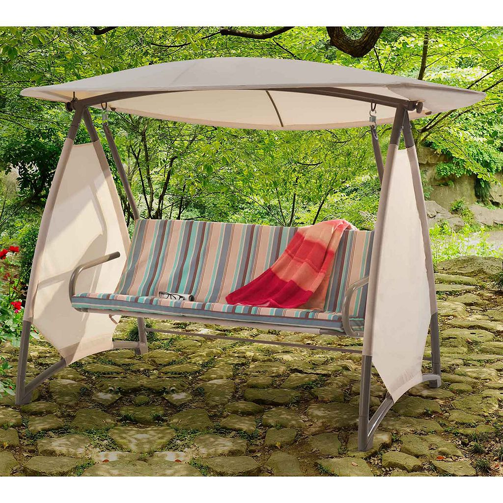 Sunjoy Angel Patio Swing
