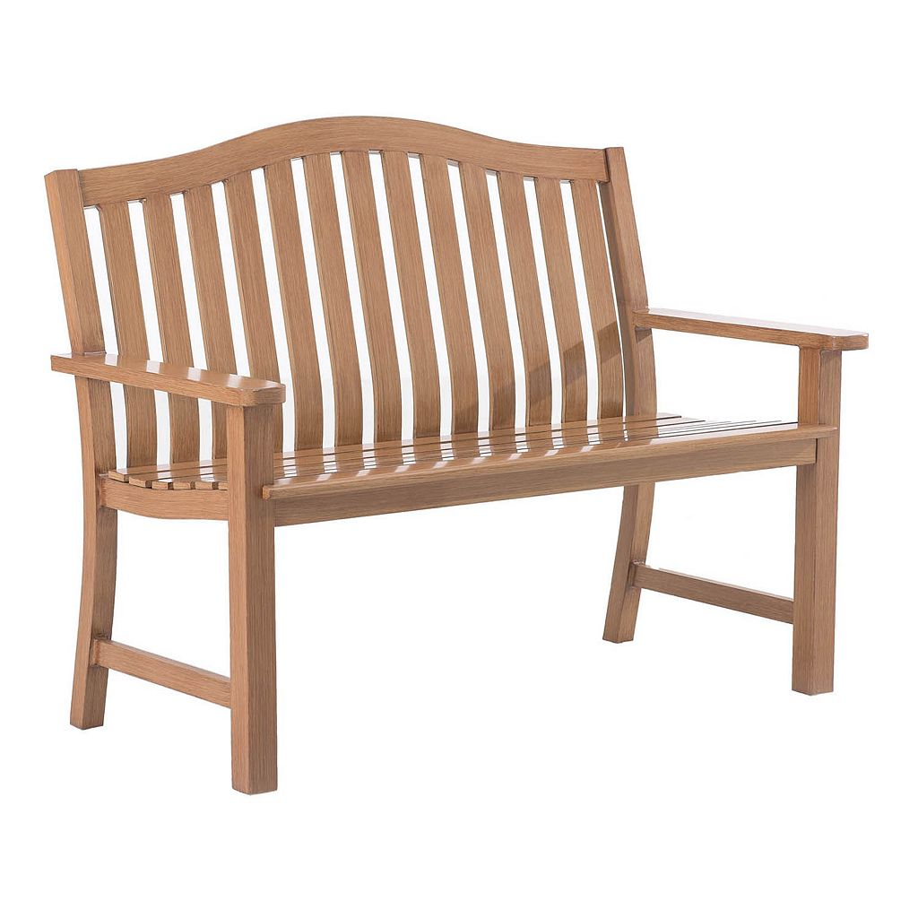 Sunjoy Smith Patio Bench