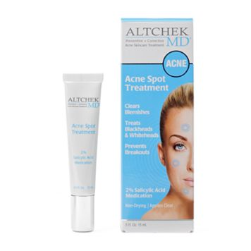 Altchek MD Acne Spot Treatment