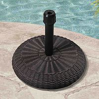 Sunjoy Monterey Patio Umbrella Base
