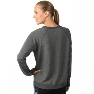 Women's Jockey Sport R&R Pullover Sweatshirt