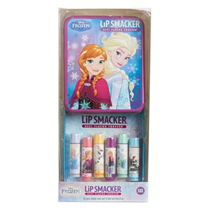 Disney's Frozen Anna & Elsa 6-pc. Lip Balm Tin by Lip Smackers