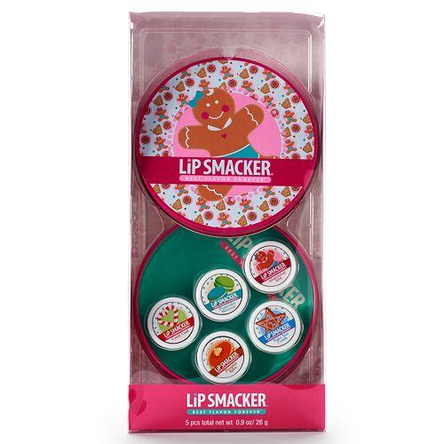 Lip Smacker Dessert Collection