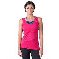 Women's Soybu Stacked Yoga Tank