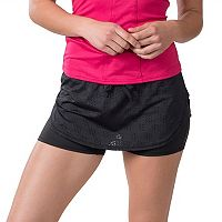 Women's Soybu Field Day Tennis Skort