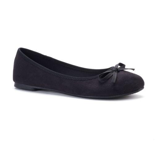 SO® Boat Women's Ballet Flats