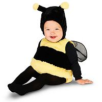 Baby Lil' Bee Costume