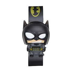 BulbBotz Kids' Batman Digital Light-Up Watch