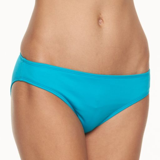 Women's Apt. 9® Solid Hipster Bikini Bottoms