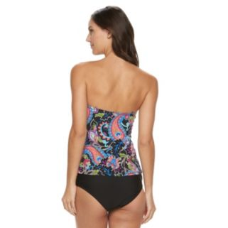 Women's Apt. 9® Ruched Hipster Bikini Bottoms