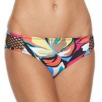Women's Apt. 9® Mesh Hipster Bikini Bottoms