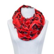 Women's ZooZatz Arkansas State Red Wolves Logo Infinity Scarf